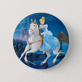 Badge Cendrillon | ont le courage