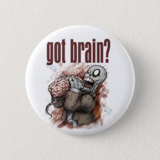 Badge Cerveau obtenu ?