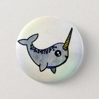 Badge C'est un Narwhal !