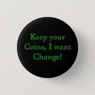 Badge Changez le talent