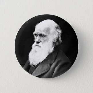 Badge Charles Darwin