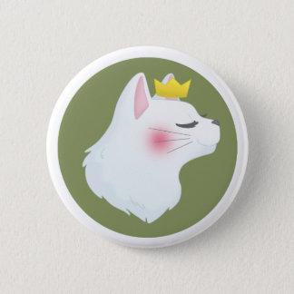 Badge Chat royal