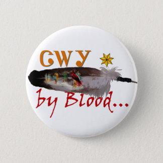 Badge Cherokee par sang