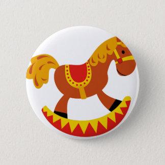 Badge Cheval de jouet