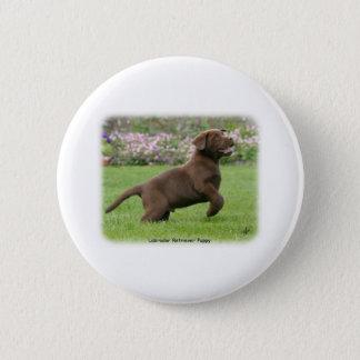 Badge Chiot 9Y220D-029 de Labrador