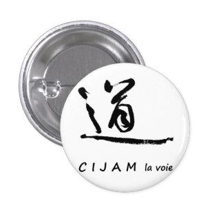 Badge CIJAM