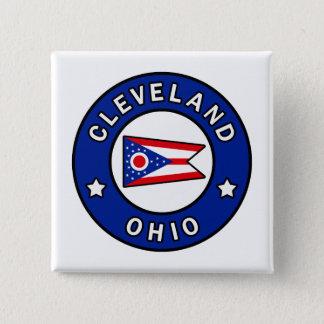 Badge Cleveland Ohio