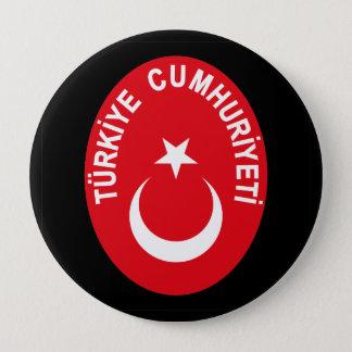 Badge COA de Turkiye (Turquie)