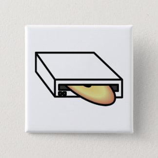 Badge Commande de DVD