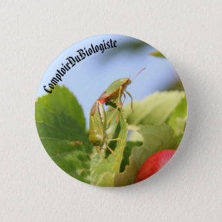 Badge ComptoirDuBiologiste
