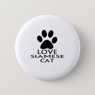 Badge CONCEPTIONS de CAT SIAMOIS de SIAMESEaLOVE