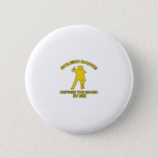 Badge CONCEPTIONS de DANSE de boléro