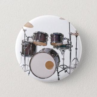 Badge Concert de musique de percussion d'outils de