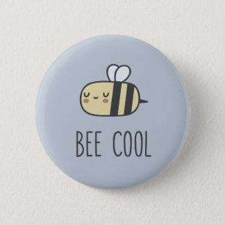 Badge Cool d'abeille