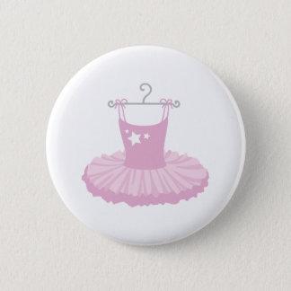 Badge Costume de ballerine