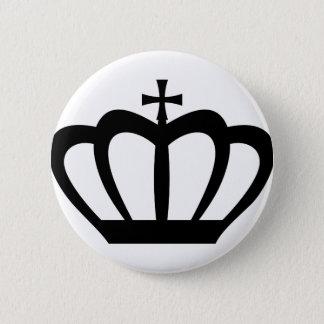 Badge Couronne