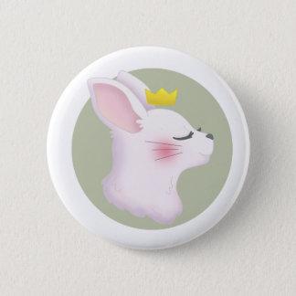 Badge Couronne de lapin