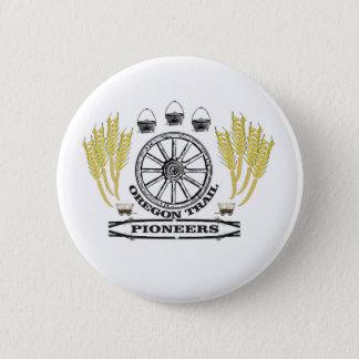 Badge courrier pionnier de pots