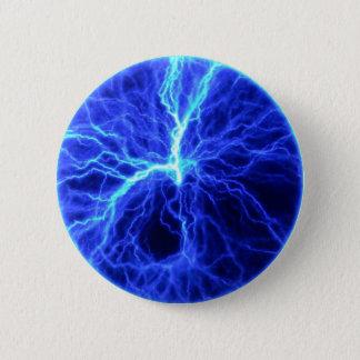 Badge Création de foudre