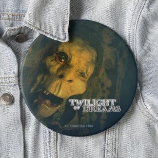 Badge Crépuscule de bouton de Tommy de rêves