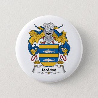 Badge Crête de famille de Gaioso