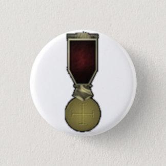 Badge Croix céleste
