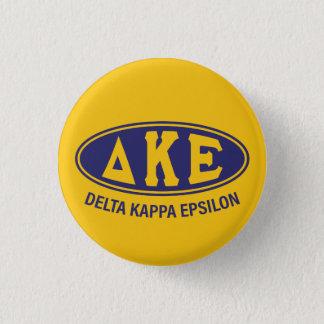 Badge Cru de l'epsilon | de Kappa de delta