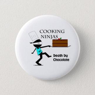 Badge Cuisine Ninjas