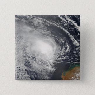 Badge Cyclone tropical Jacob approchant l'Australie