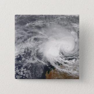 Badge Cyclone tropical Nicholas outre de l'Australie