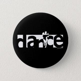 Badge Danse