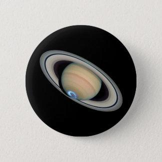 Badge ~ de SATURN de PLANÈTE (système solaire)