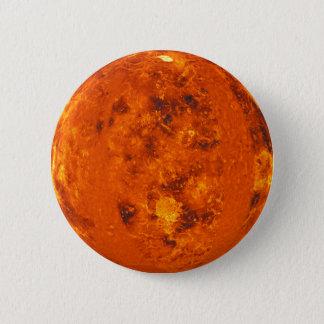 Badge ~ de VÉNUS de PLANÈTE (système solaire)