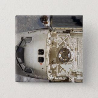 Badge Découverte de navette spatiale 12