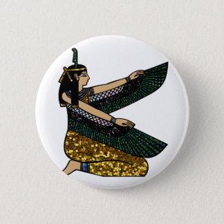 Badge déesse égyptienne