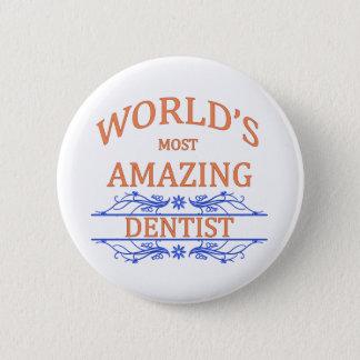 Badge Dentiste