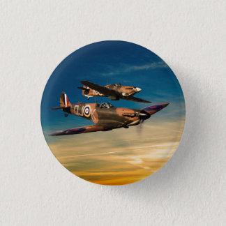 Badge Deux Supermarines