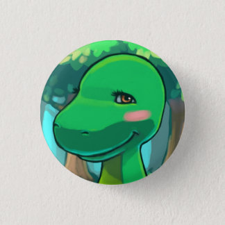 Badge Dinnersaurus Mamasaurus