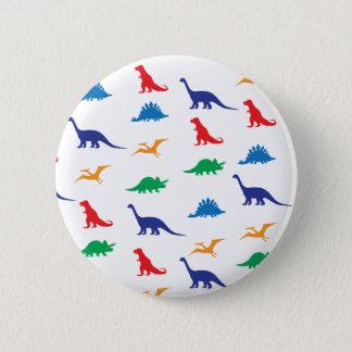 Badge Dinosaures