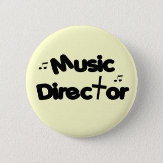 Badge Directeur musical