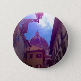 Badge Dôme de Brunelleschi à Florence, Italie