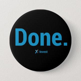 Badge Done.