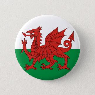 Badge Dragon de Gallois