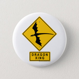 Badge Dragon XING
