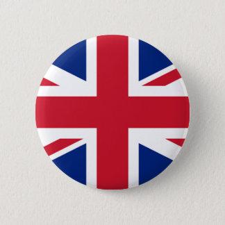 Badge Drapeau BRITANNIQUE des syndicats