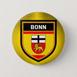 Badge Drapeau de Bonn
