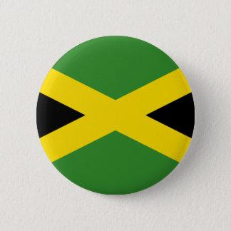 Badge Drapeau de la Jamaïque