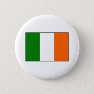 Badge Drapeau de l'Irlande
