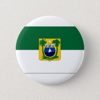 Badge Drapeau du Brésil le Rio Grande do Norte