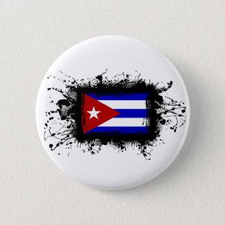 Badge Drapeau du Cuba